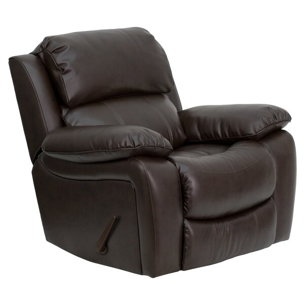 Joannes Manual Rocker Recliner