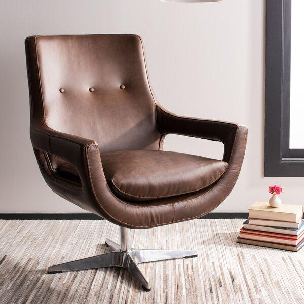 Fordwich Armchair by Orren Ellis Orren Ellis