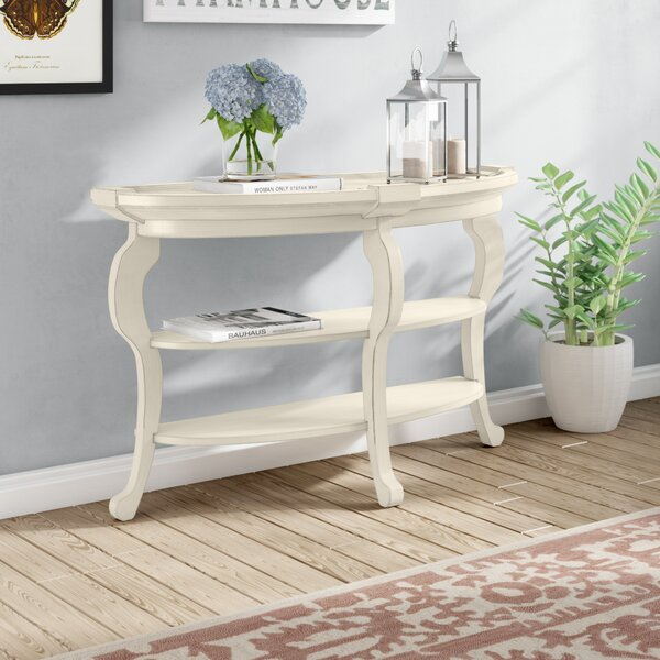 Valeriane 48-inch Console Table By Lark Manor