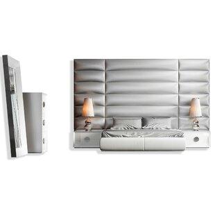 Berkley Panel 6 Piece Bedroom Set