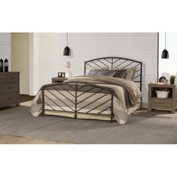 Rubino Standard Bed by Gracie Oaks