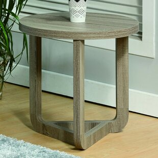 Affordable Price Malsbury End Table By Ebern Designs