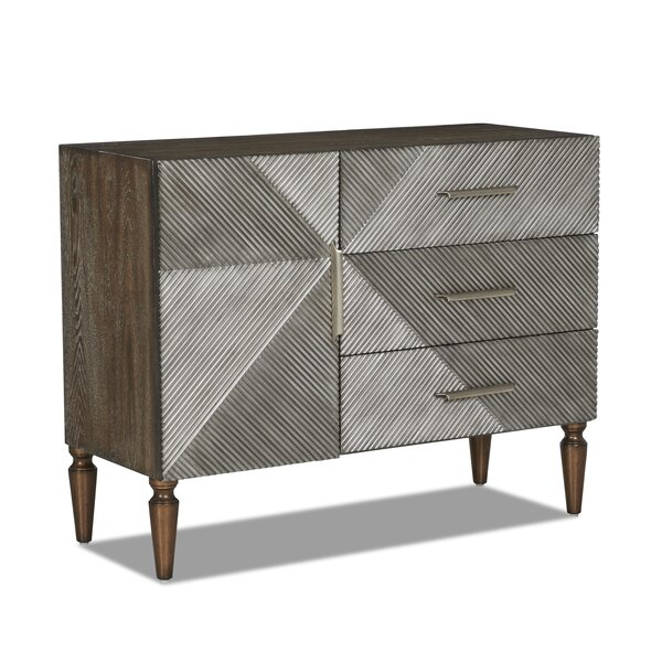 Forman 3 Drawer Accent Chest by Corrigan Studio Corrigan Studio