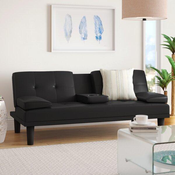 Geir Convertible Sofa by Latitude Run