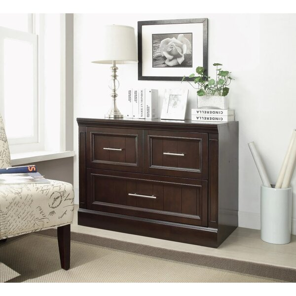 Amaziah 2-Drawer Lateral Filing Cabinet