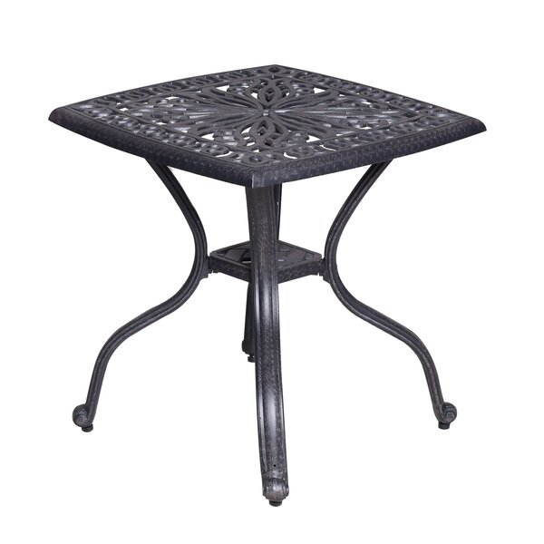 Thurston End Table by Fleur De Lis Living Fleur De Lis Living