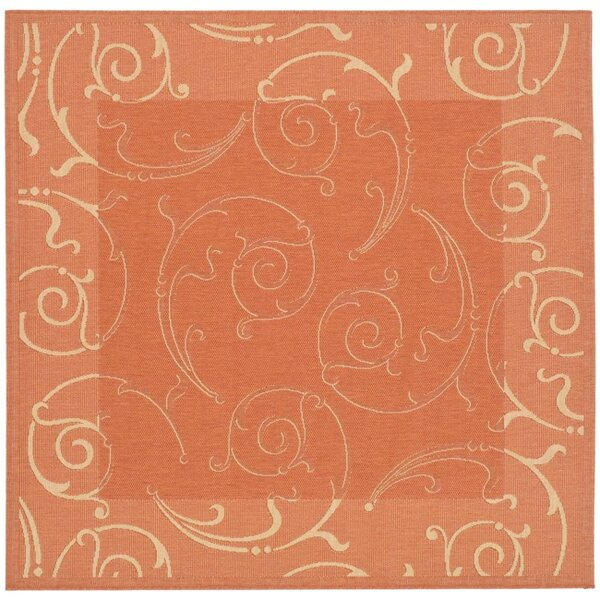 Alberty Rug by Three Posts