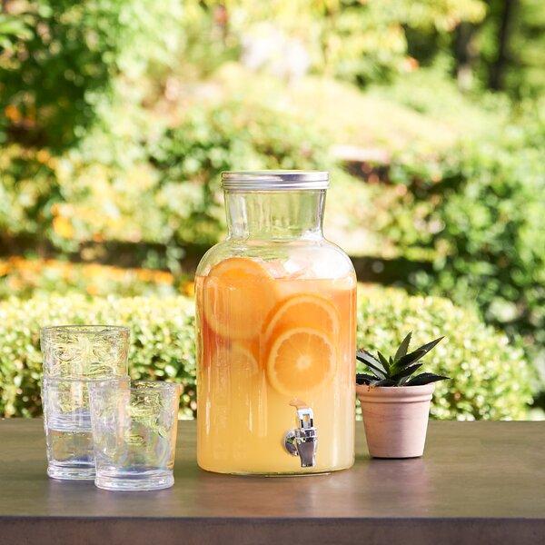 Truro Beverage Dispenser by Birch Lane™