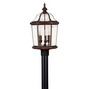 Where buy  Augusta 3-Light Lantern Head By Hinkley Lighting