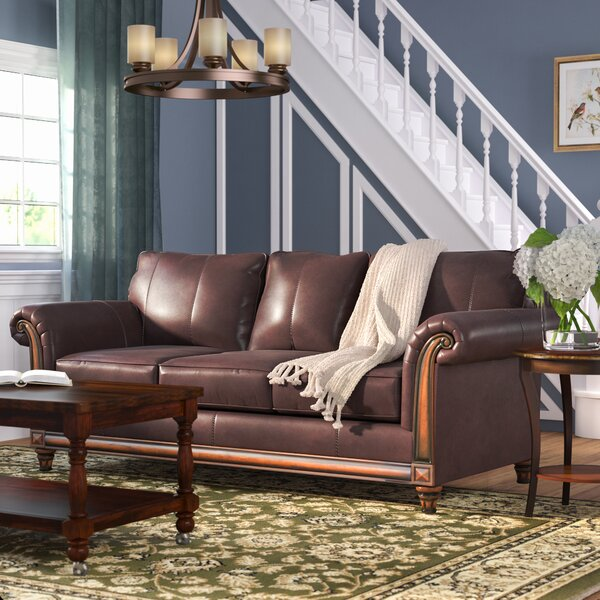 Duwayne Sofa by Three Posts