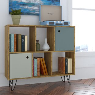 Maze Storage Cubby 87cm Bookcase