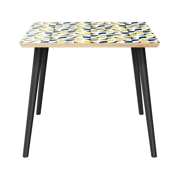 Schaffner End Table by Brayden Studio