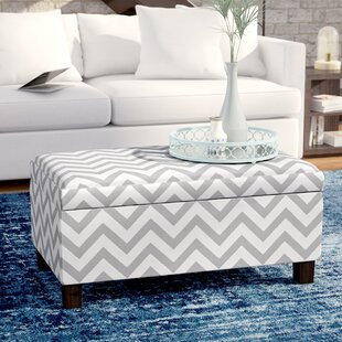 Dundridge Storage Ottoman