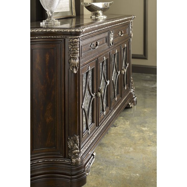 Hepburn Sideboard by Astoria Grand
