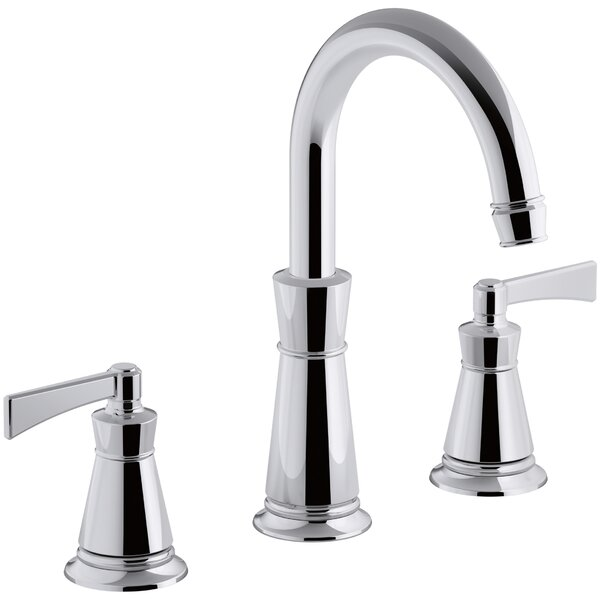 Archer Deck-Mount Tub Faucet by Kohler