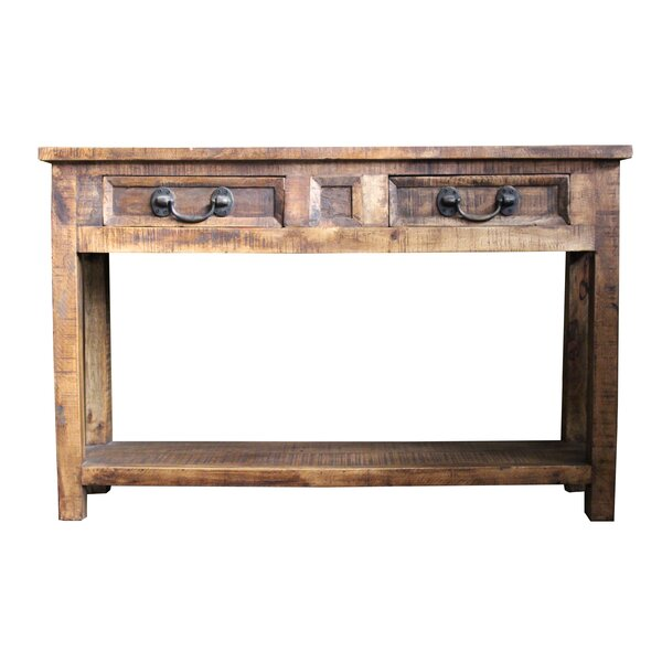 Theodore Console Table by Millwood Pines