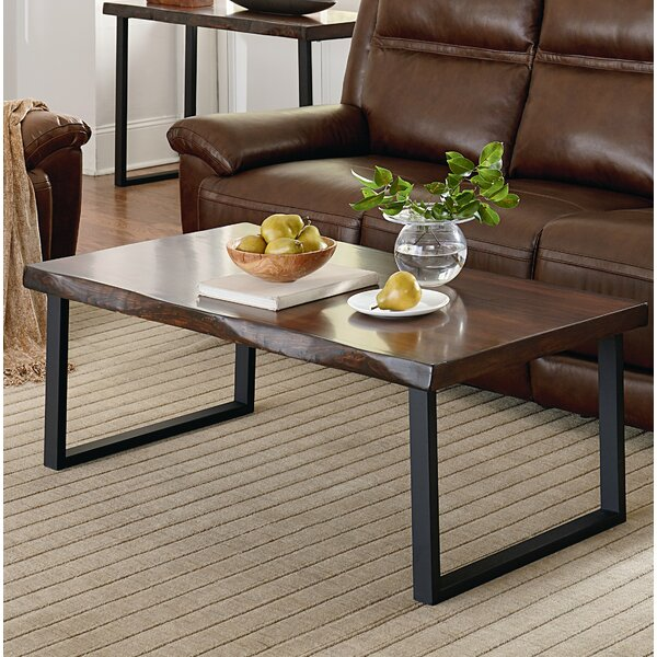 Hedgepeth Coffee Table By Gracie Oaks