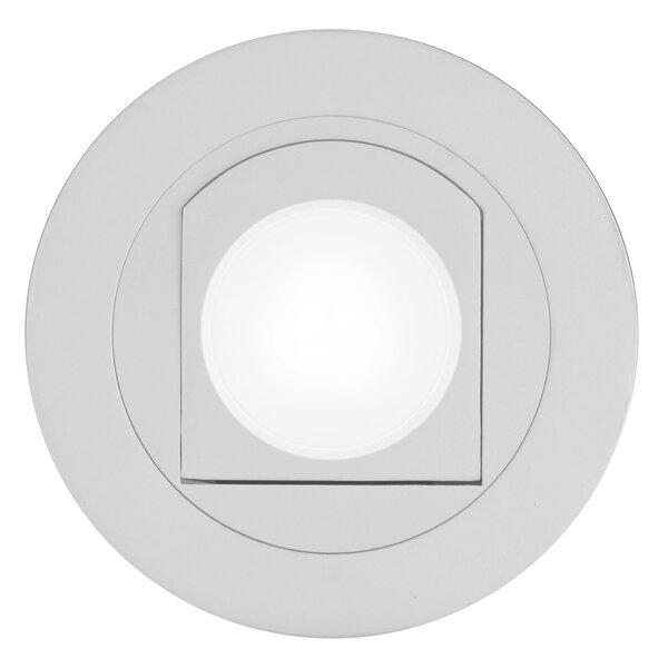 Adjustable 5 LED Retrofit Downlight by NICOR Lighting