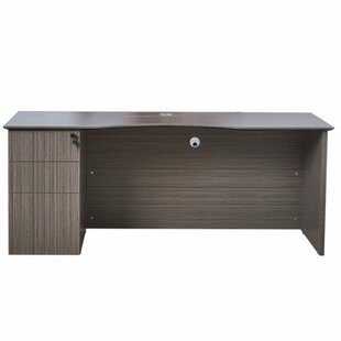 Narragansett 29.5 H x 71 W Right Desk Return by Latitude Run