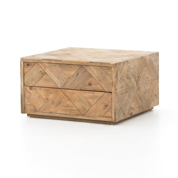 Farrell Coffee Table by 17 Stories