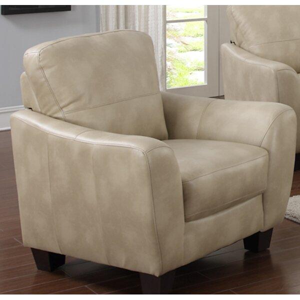 Krystal Club Chair by Latitude Run