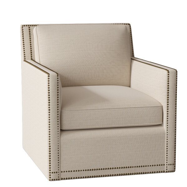 Carter Swivel Armchair by Gabby Gabby
