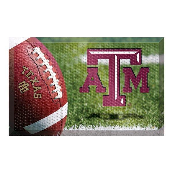 Texas A&M University Doormat by FANMATS