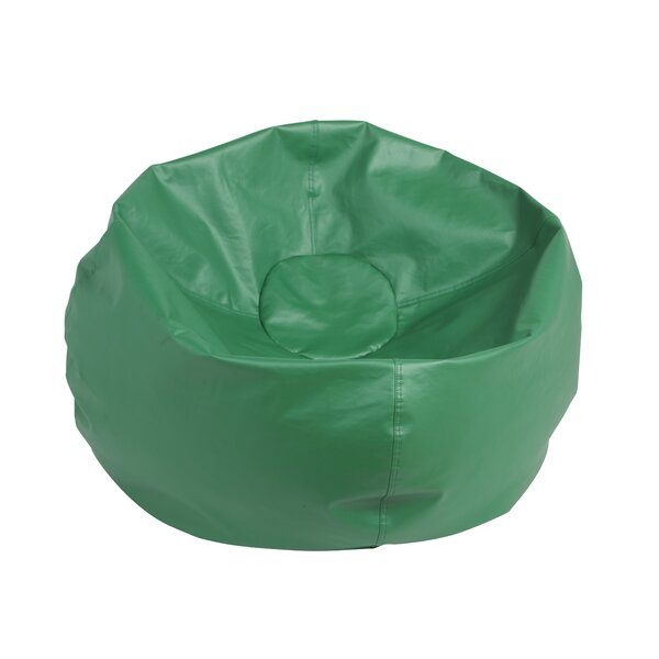 Standard Bean Bag Chair by ECR4kids