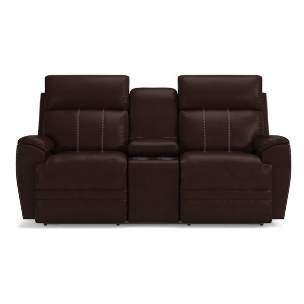 Modern Collection Talladega Reclining Loveseat by La-Z-Boy by La-Z-Boy