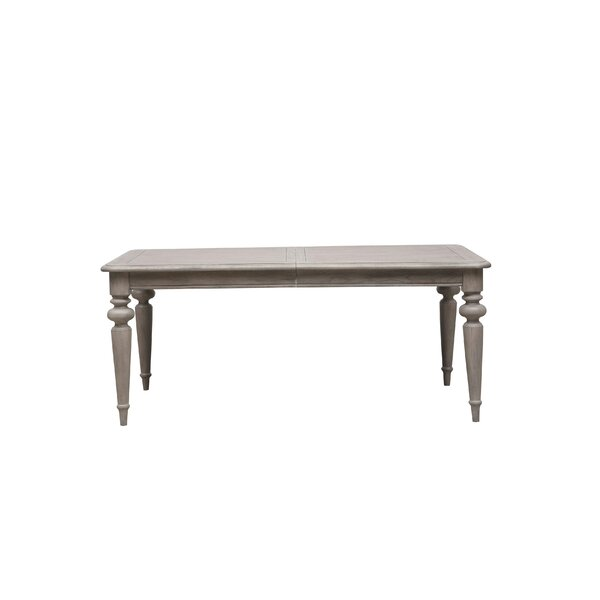 Artrip Extendable Dining Table by One Allium Way