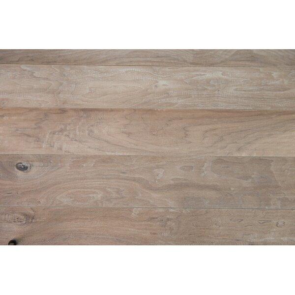 Sydney 7-1/2 Engineered Walnut Hardwood Flooring in Tawny by Branton Flooring Collection