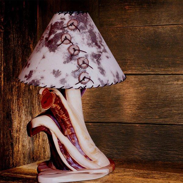 Wildwood 26 Table Lamp by Recherche Furnishings