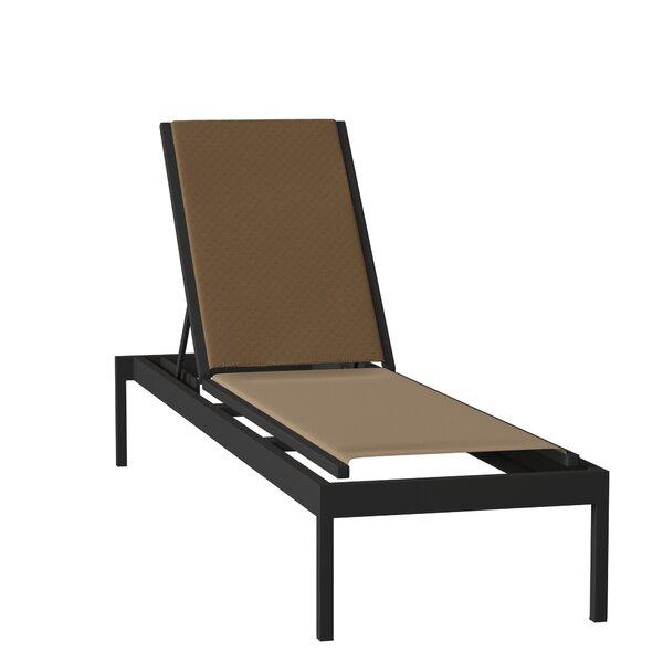 Cabana Club Reclining Chaise Lounge