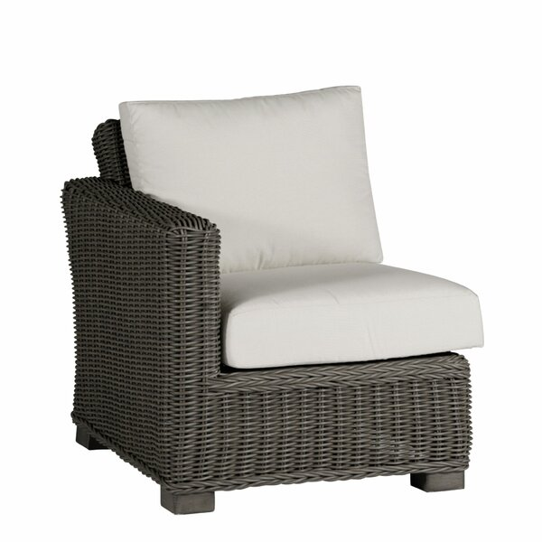 Patio Chair with Cushions by Summer Classics