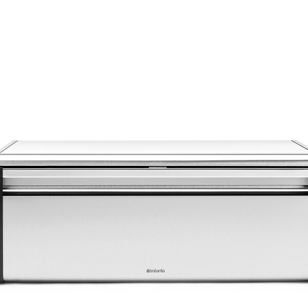 Fall Front Bread Box By Brabantia.