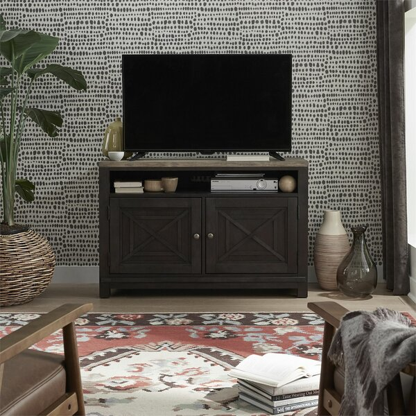 Upton Cheyney TV Stand For TVs Up To 40