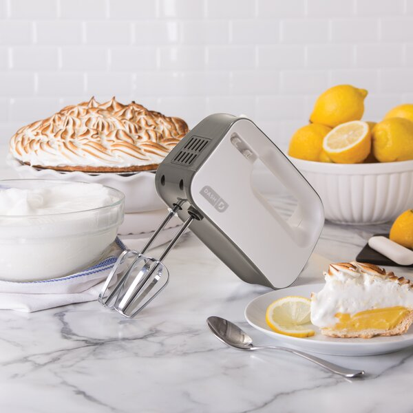Smart Store 3 Speed Hand Mixer by DASH