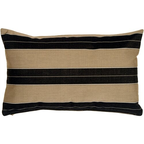 Melville Outdoor Sunbrella Lumbar Pillow by Alcott Hill