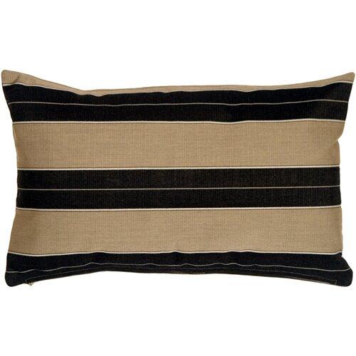 Melville Outdoor Sunbrella Lumbar Pillow by Alcott Hill