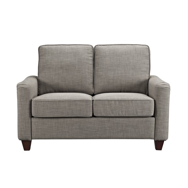 Robbins Loveseat by Wrought Studio