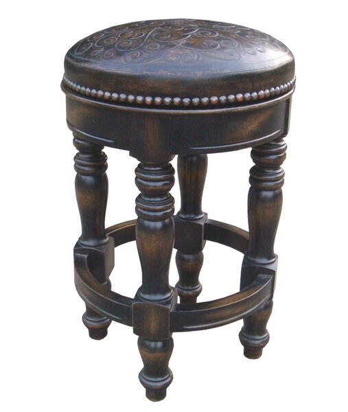 26 Bar Stool by New World Trading