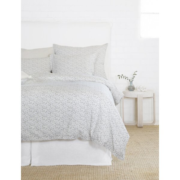 June Single Reversible Duvet Cover