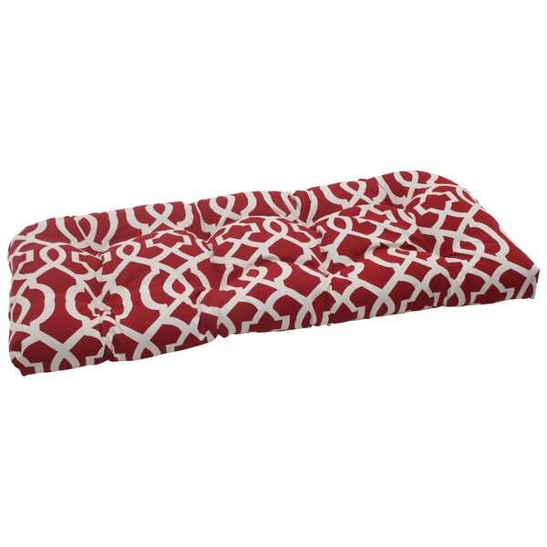 Dillan Indoor/Outdoor Loveseat Cushion