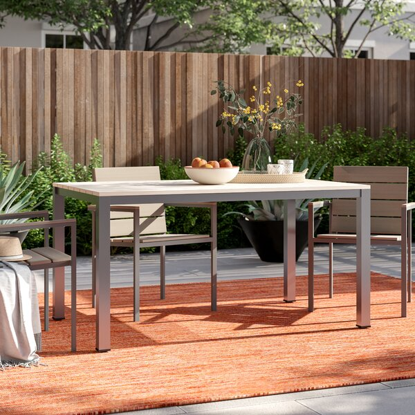 Shawn Dining Table by Foundstone
