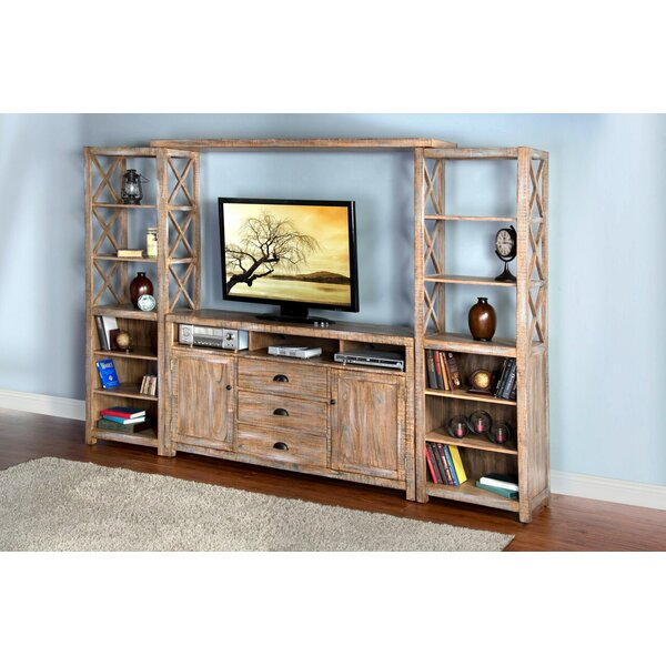 Herman Entertainment Center for TVs up to 88