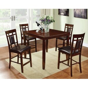 Tall Dining Room Tables counter height dining sets you'll love | wayfair