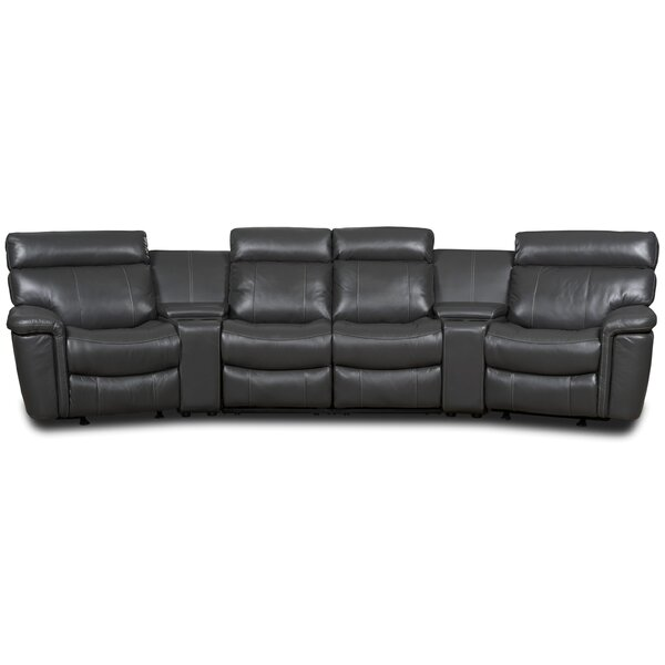 Armless Recliner by Hooker Furniture
