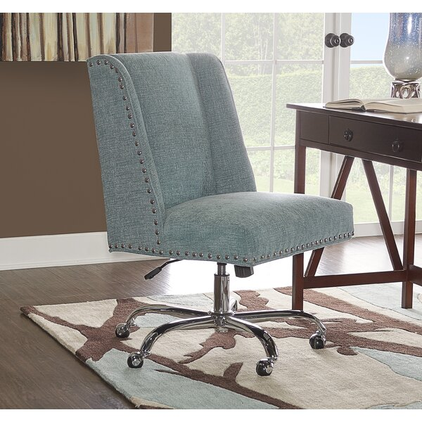 Domenick Office Chair by Willa Arlo Interiors