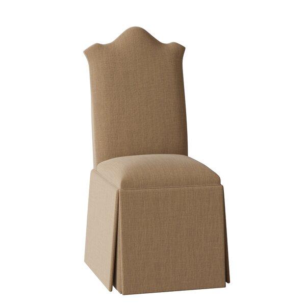 Elizabeth Parsons Chair By Sloane Whitney