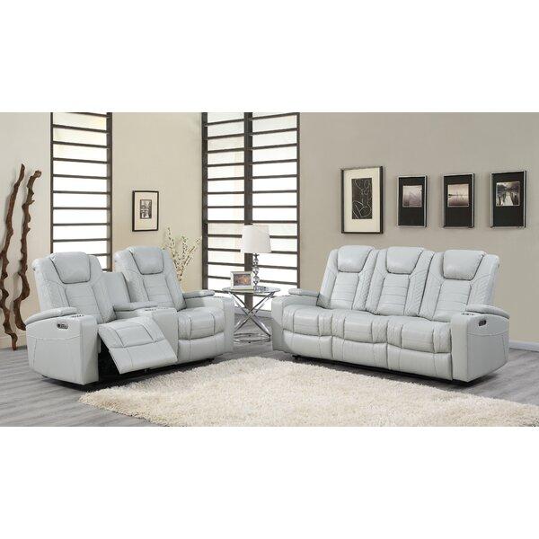 Kingsteignt Reclining Configurable Living Room Set By Red Barrel Studio